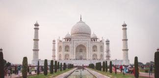 Taj Mahal Images