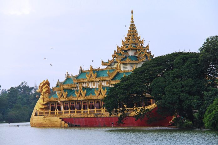 Top 10 Things to Do in Yangon